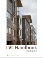 LVL Handbook Europe 2019 download
