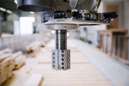 XL Roboter CNC Leidorf GmbH